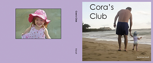 Cover Image of the book Cora's Club.